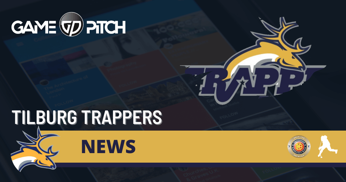 Read more about the article TRICORP ist neuer Hauptsponsor der Tilburg Trappers