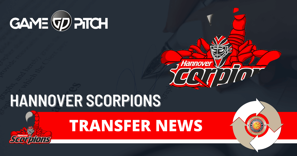Read more about the article Louis Trattner trägt Scorpions-Farben